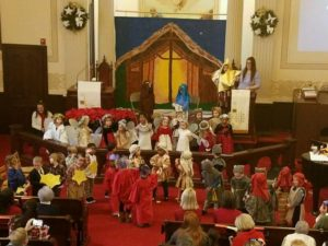 4 year old classrooms pageant-2016